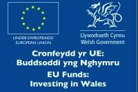 Welsh European Funding
