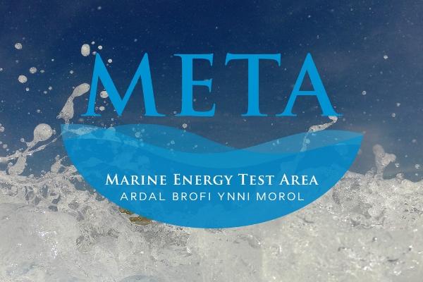 Marine Energy Test Area (META)