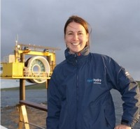 Sue Barr, Chair, Marine Energy Council