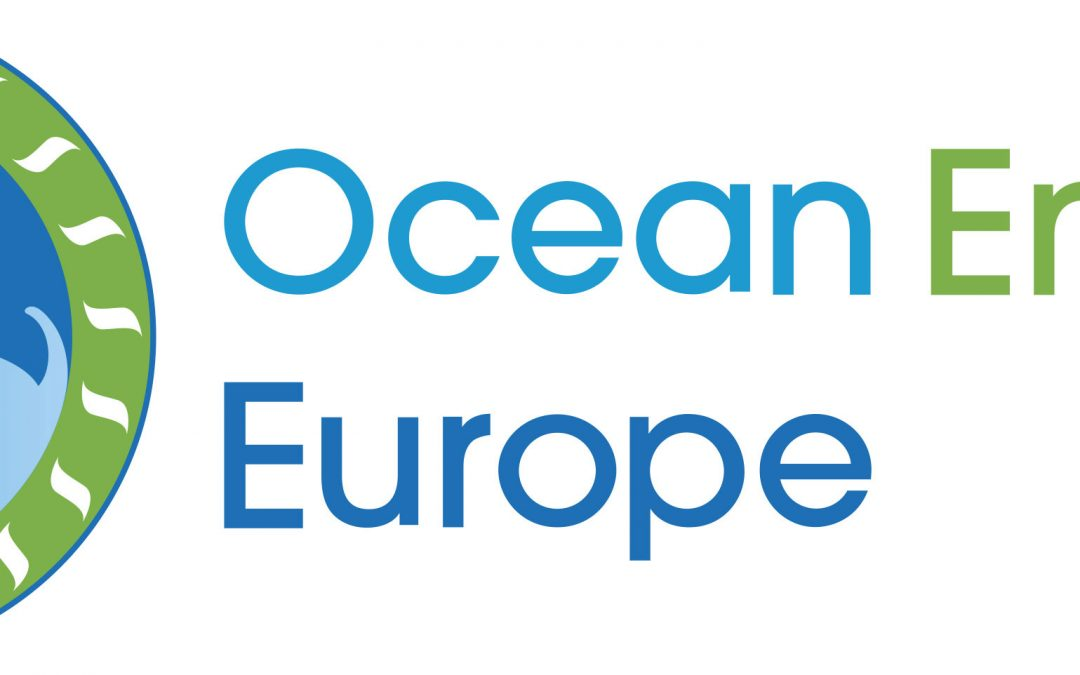 Ocean Energy Europe announces 50% increase in tidal power generation