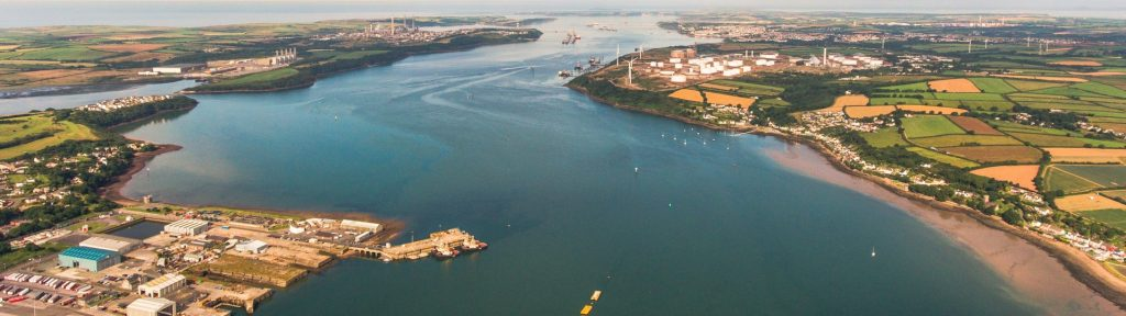 Pembroke Dock Marine