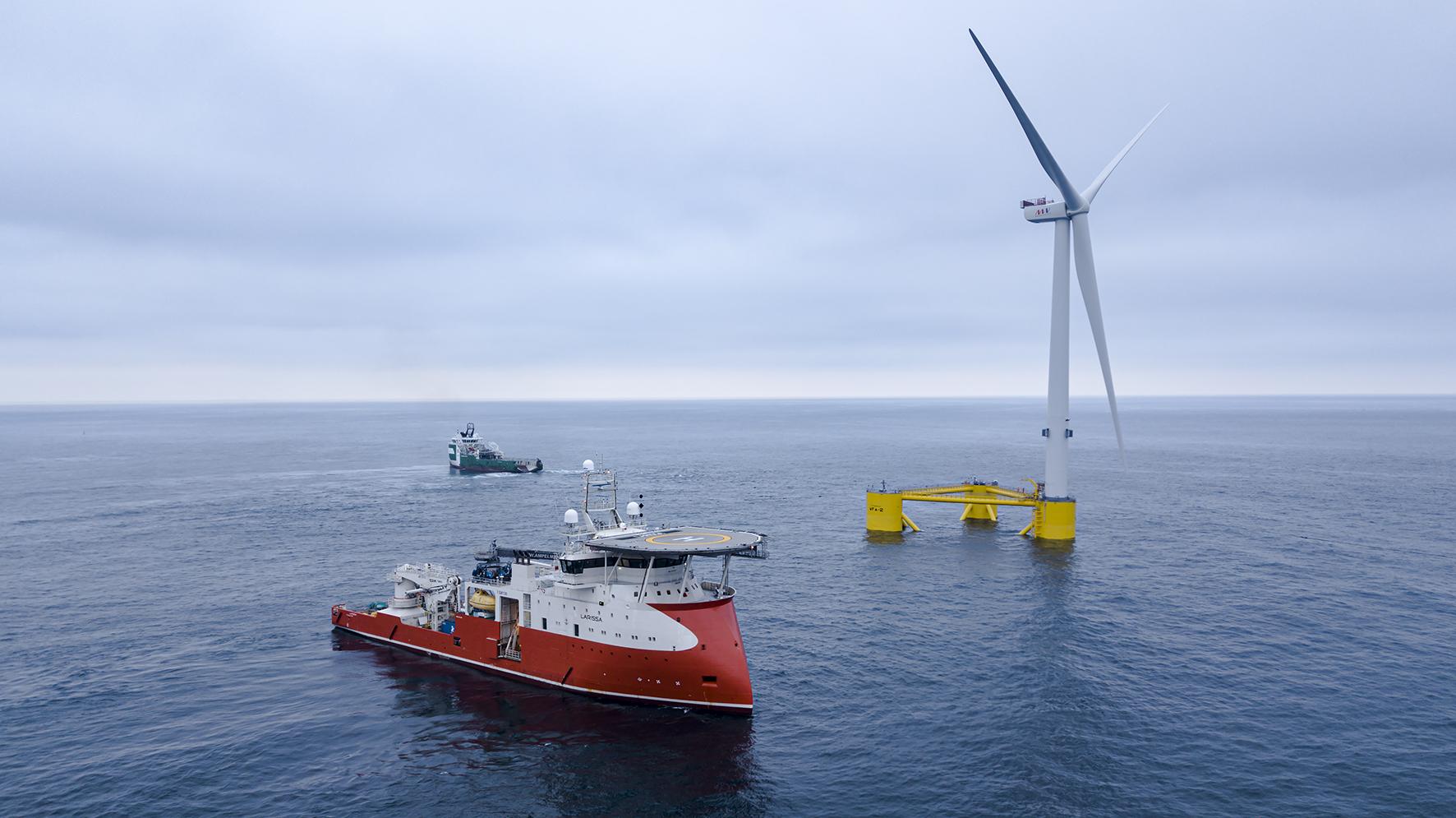 marine energy tidal